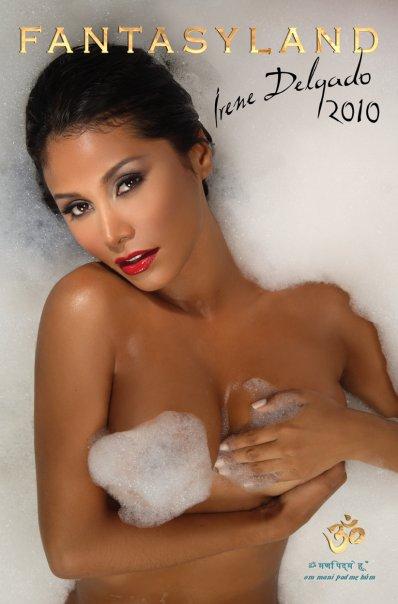 Irene Delgado fotos nuevas desde su Facebook
